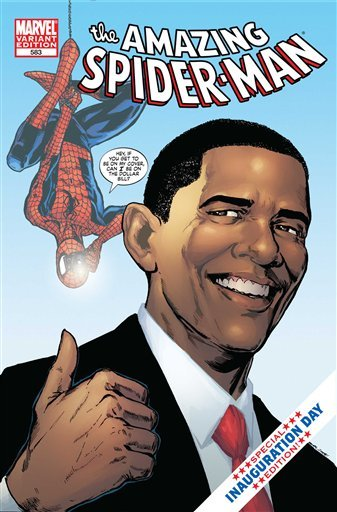 obama-spiderman