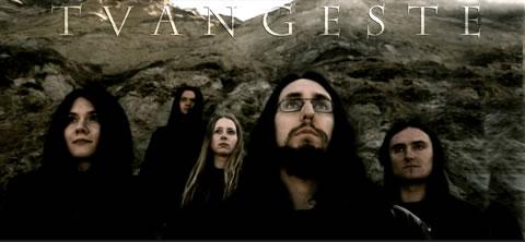 Tvangeste (band)