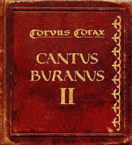 cantus buranus 2