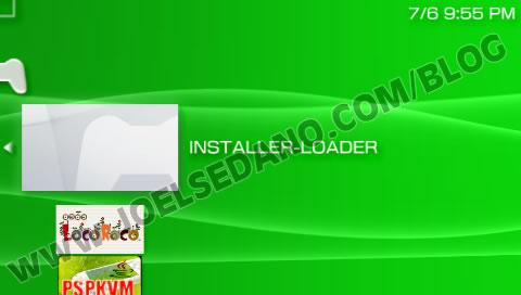 installer-loader