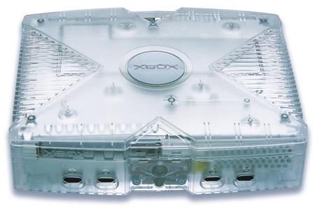 Xbox Crystal