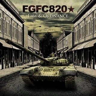 law & ordnance