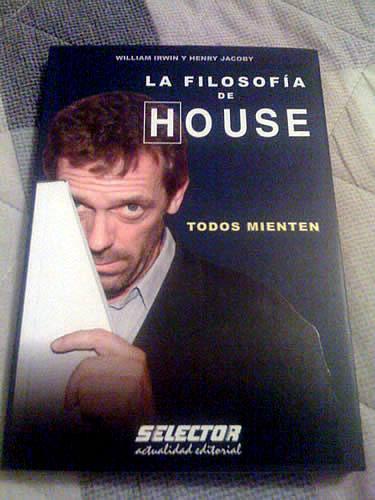 filosofia house