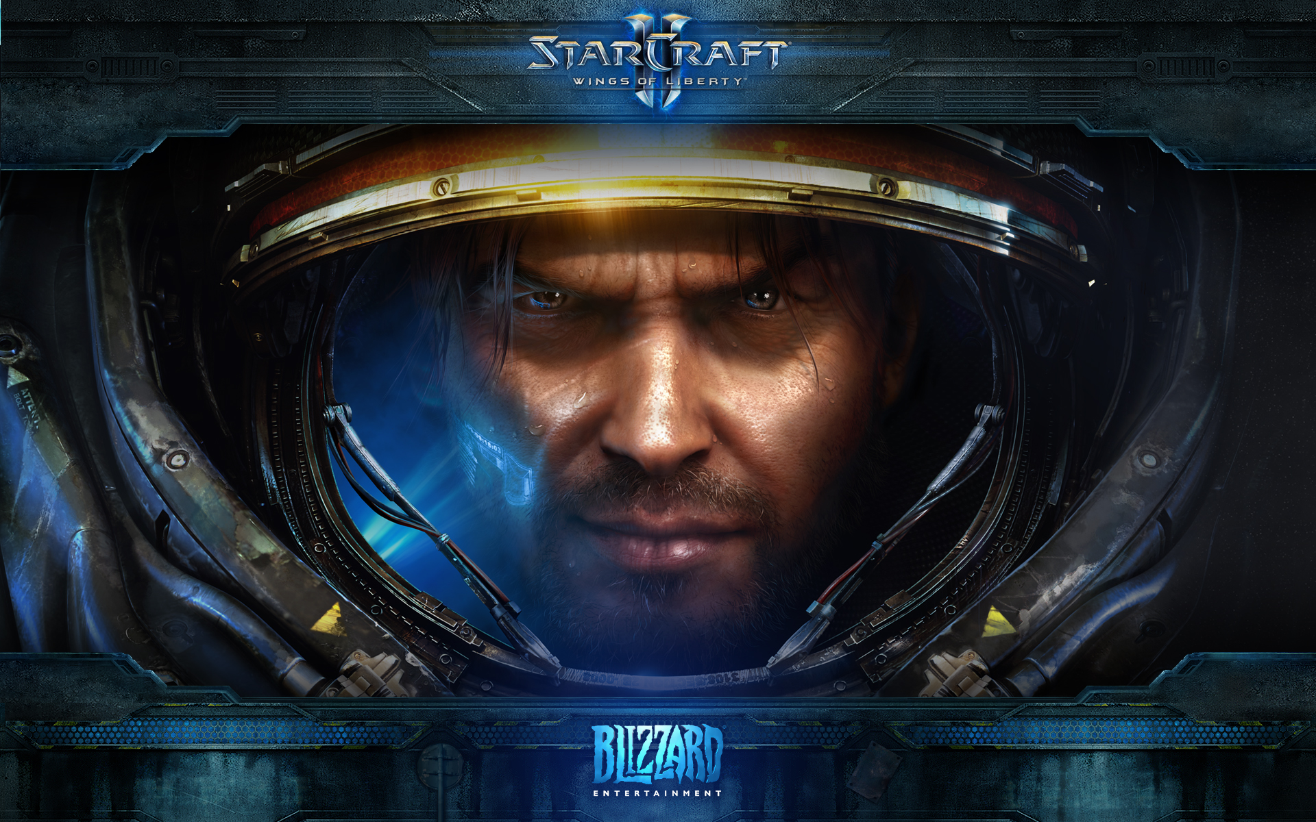 starcraft wallpaper - photo #36