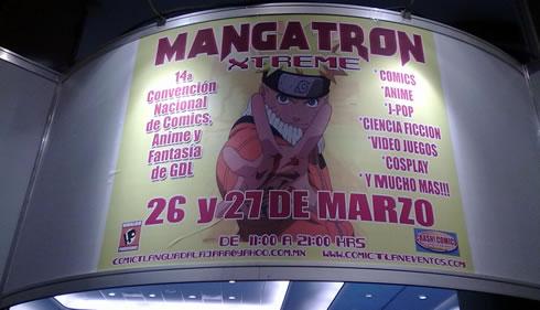 mangatron