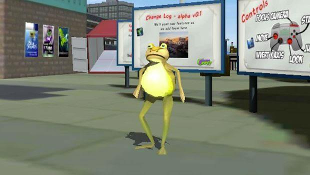amazingfrog