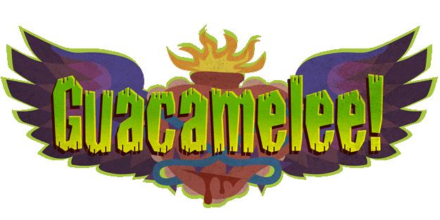 Guacamelee-logo